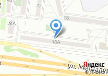 Компания «Лудус» на карте