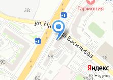 Компания «АрселорМиттал Дистрибьюшн Солюшнс Восток» на карте