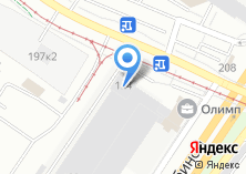 Компания «Энергоскан-Сервис» на карте