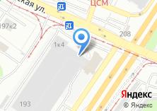 Компания «Медин-Н» на карте