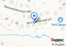 Компания «Сфера-9» на карте