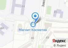 Компания «СпортАктив» на карте