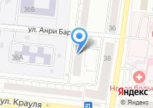 Компания «Биодент» на карте