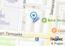 Компания «Ломбард КОПЕЙКА» на карте