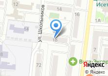Компания «Военком» на карте