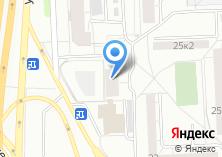 Компания «РОБИН БОБИН» на карте