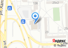 Компания «Веселый боцман» на карте