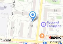 Компания «Всё по 48» на карте
