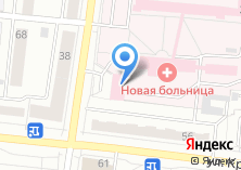 Компания «Центр медицинских услуг» на карте