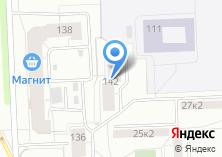 Компания «Студия натяжных потолков» на карте