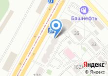 Компания «Елисей» на карте
