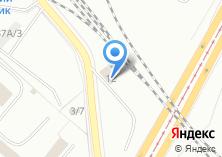 Компания «ЕКААВТО» на карте