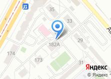 Компания «Велес-В.А.» на карте