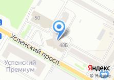 Компания «АСТРАМЕД-МС» на карте