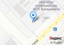 Компания «Привоз-строй» на карте