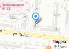 Компания «ЖКО» на карте