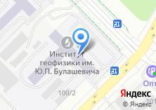 Компания «COOLERMAG.RU» на карте