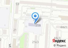 Компания «Детский сад №539» на карте