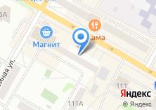 Компания «Крутышка» на карте