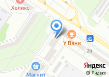 Компания «Дом Ветеранов» на карте