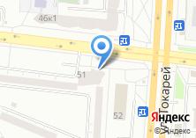 Компания «Disso» на карте
