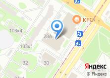 Компания «КОМИССИОННЫЙ МАГАЗИН СКУПКА 96» на карте
