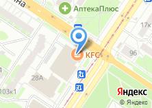 Компания «Чашкин» на карте