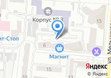 Компания «СМУ-3 строительная компания» на карте