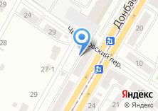 Компания «Мото» на карте