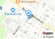 Компания «XBOX66.ru» на карте