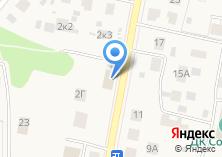 Компания «Ателье по пошиву спецодежды» на карте