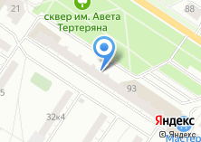 Компания «Гейзер-Урал» на карте