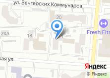 Компания «PRОПОЛИТИКА» на карте