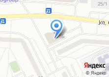 Компания «Жигулёв» на карте
