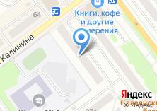 Компания «Мир Постельного Белья» на карте