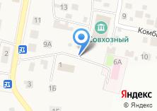 Компания «Черкашин и Партнеръ киоск по продаже колбасных изделий» на карте