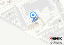 Компания «А2» на карте