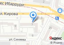Компания «ГРАНД-АУДИТ» на карте