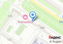 Компания «Шнитки» на карте