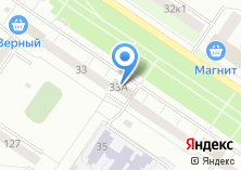 Компания «Заравшан» на карте