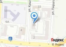 Компания «Plastilin» на карте