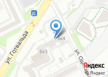 Компания «Свердловская энергогазовая компания» на карте