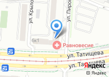 Компания «ТД Стальком» на карте