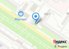 Компания «Донечка» на карте
