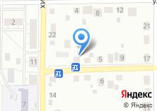 Компания «Муж на час» на карте