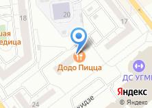 Компания «СпаПрестиж» на карте