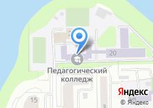 Компания «СОПК» на карте