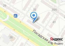 Компания «Поликлиника Городская клиническая больница №40» на карте