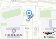 Компания «СПА-центр ВАНИЛЬ» на карте