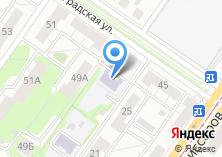 Компания «Детский сад №346 Теремок» на карте